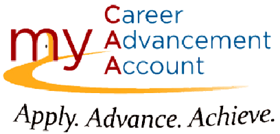 MyCAA for qualifying Military Spouses